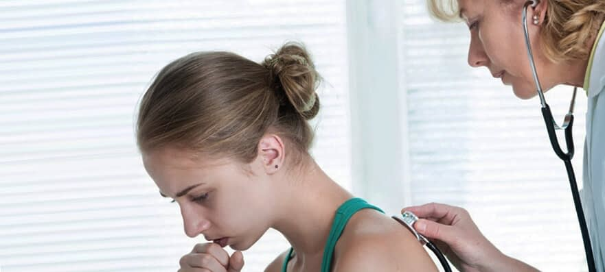 обструктивный бронхит у взрослых лечение народными средствами